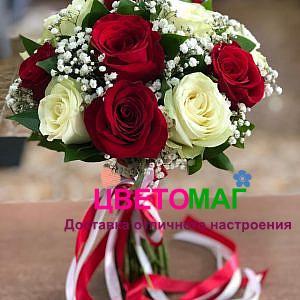 Свадебная флористика СПб